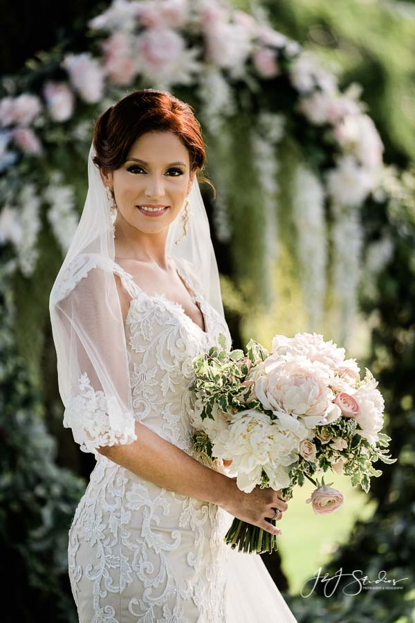 Irini's Originals Morilee Wedding Dresses Radnor Hunt Wedding
