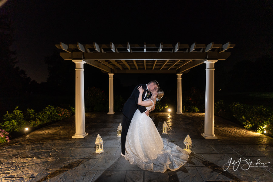 Amanda and Eric Ramblewood Country Club Wedding Mt Laurel