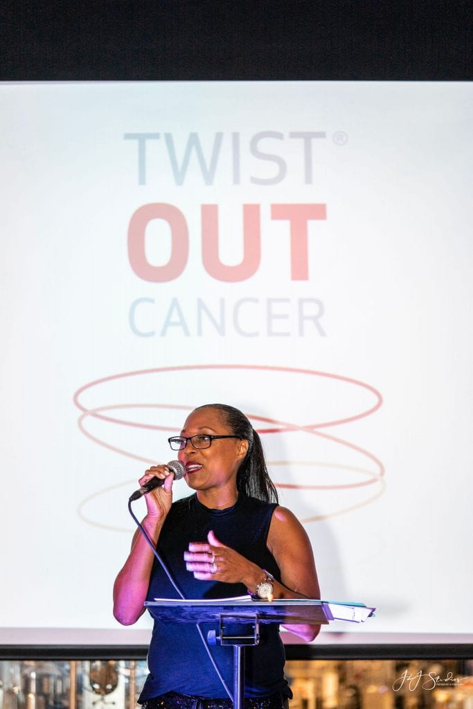 Jessy Kyle Cancer Survivor, Jazz and Soul Singer and Brushes with Cancer Emcee