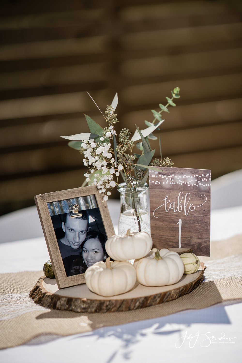 centerpieces baltimore DIY wedding home wedding