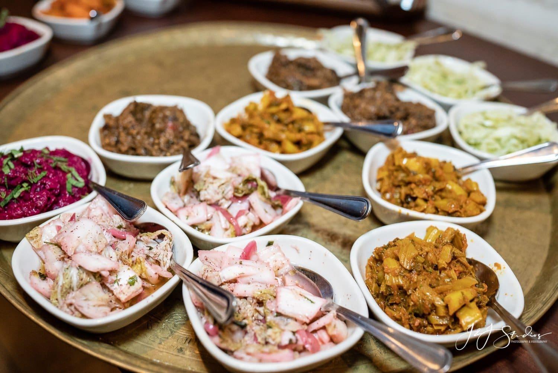 food at zahav