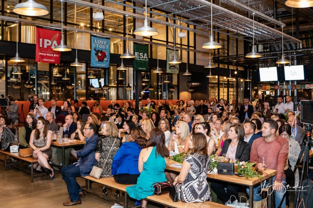 guests twist out cancer yards brewing philly