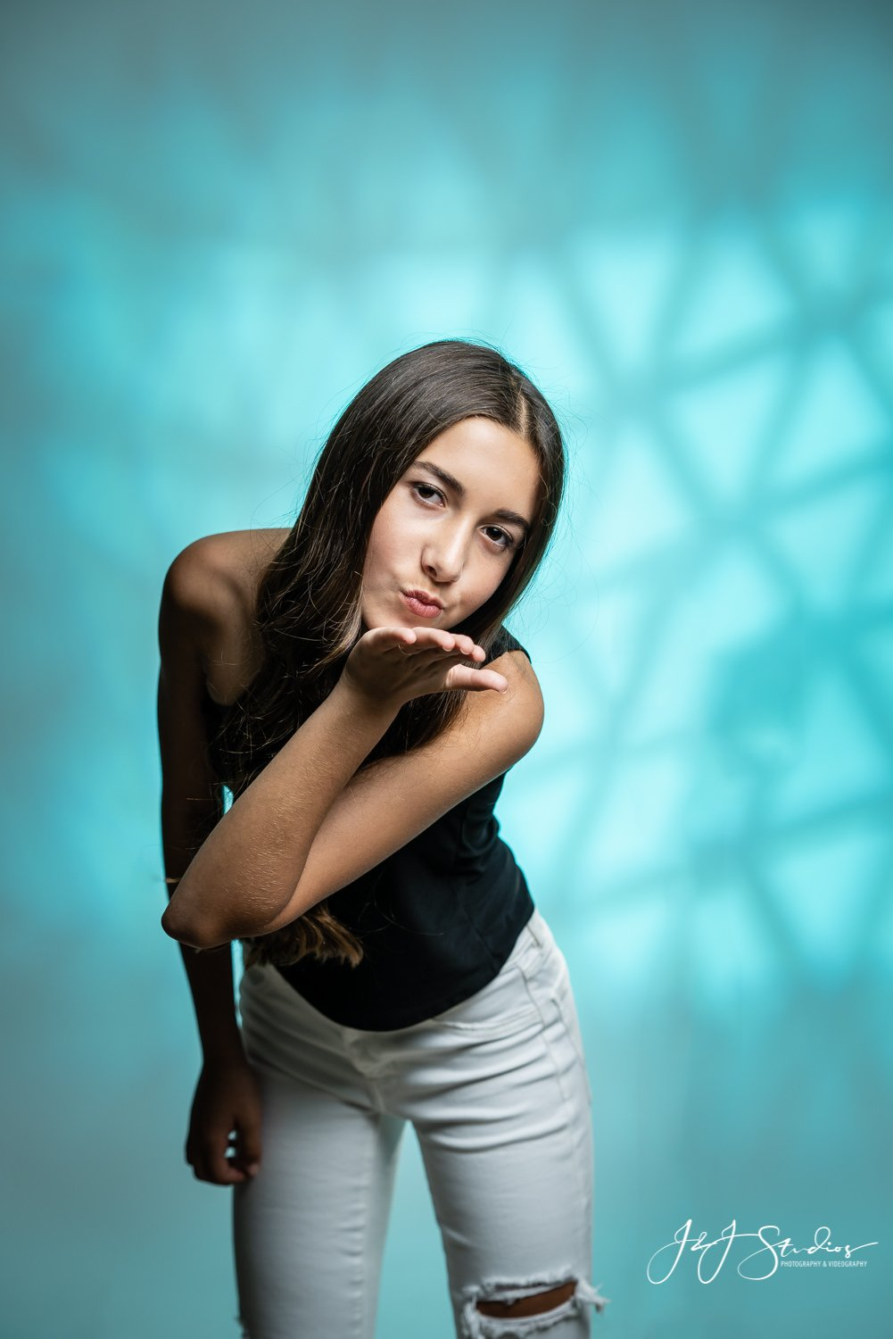 philly bat mitzvah celebration