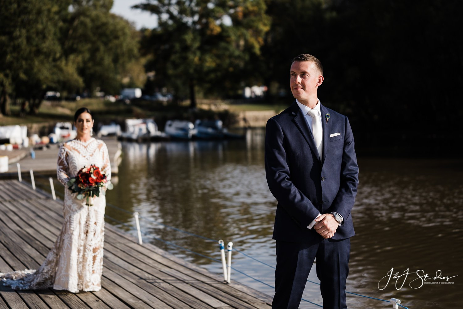 fairmount rowing association first look wedding