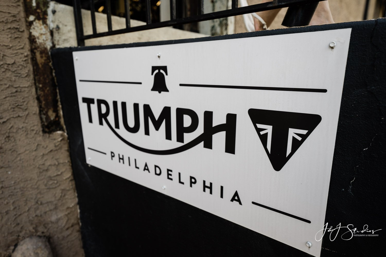 dgr sponsor triumph philly