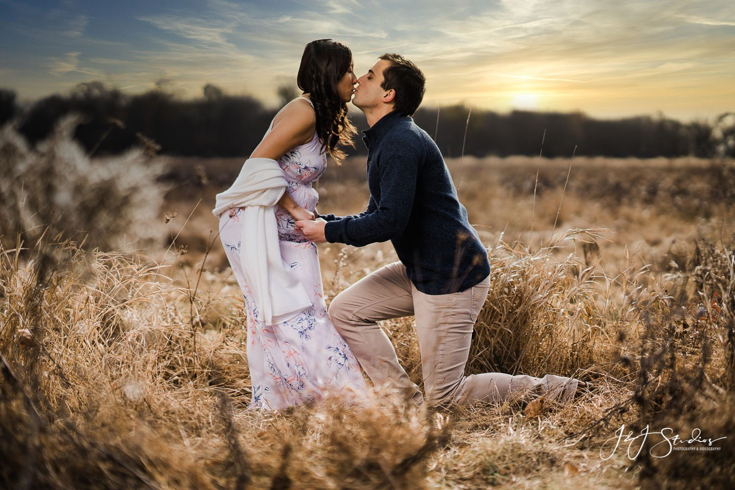 maternity shoot new jersey