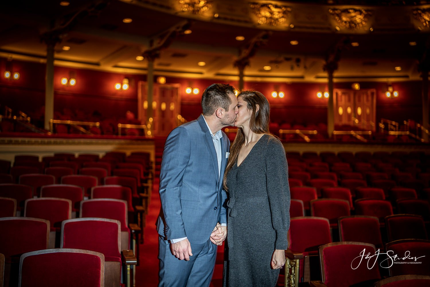 happily ever after at academy of music