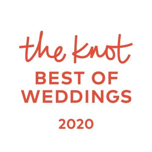 knot best of weddings 2020 john ryan jj studios