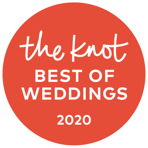 best of weddings the knot john ryan j&J studios