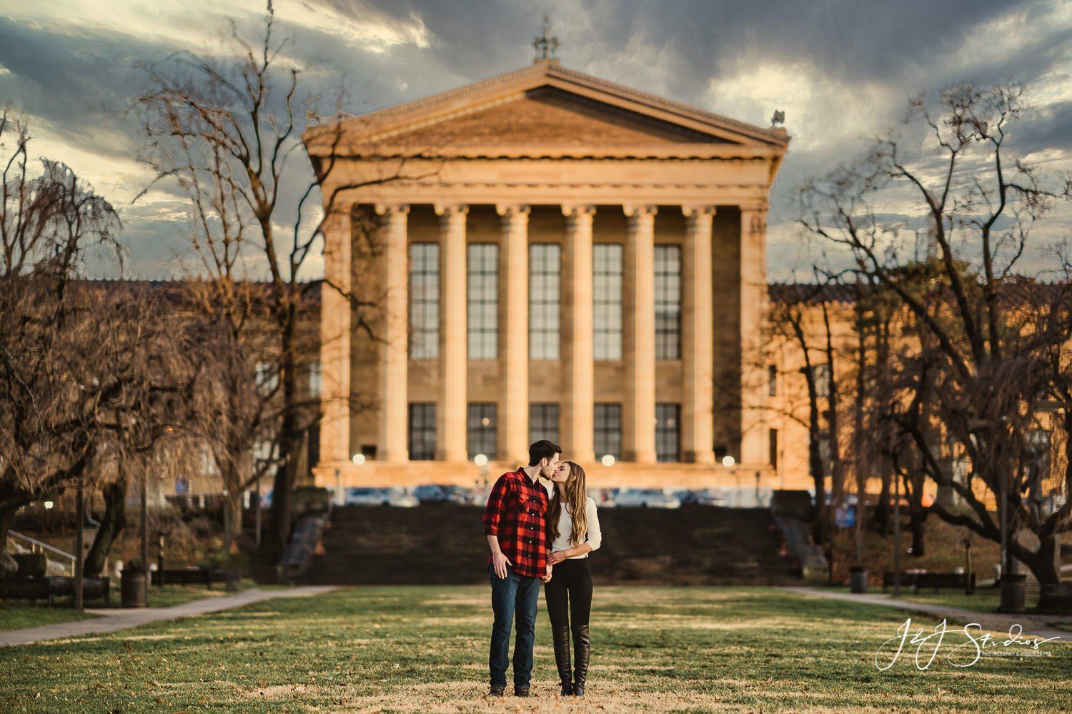art museum philly engagement