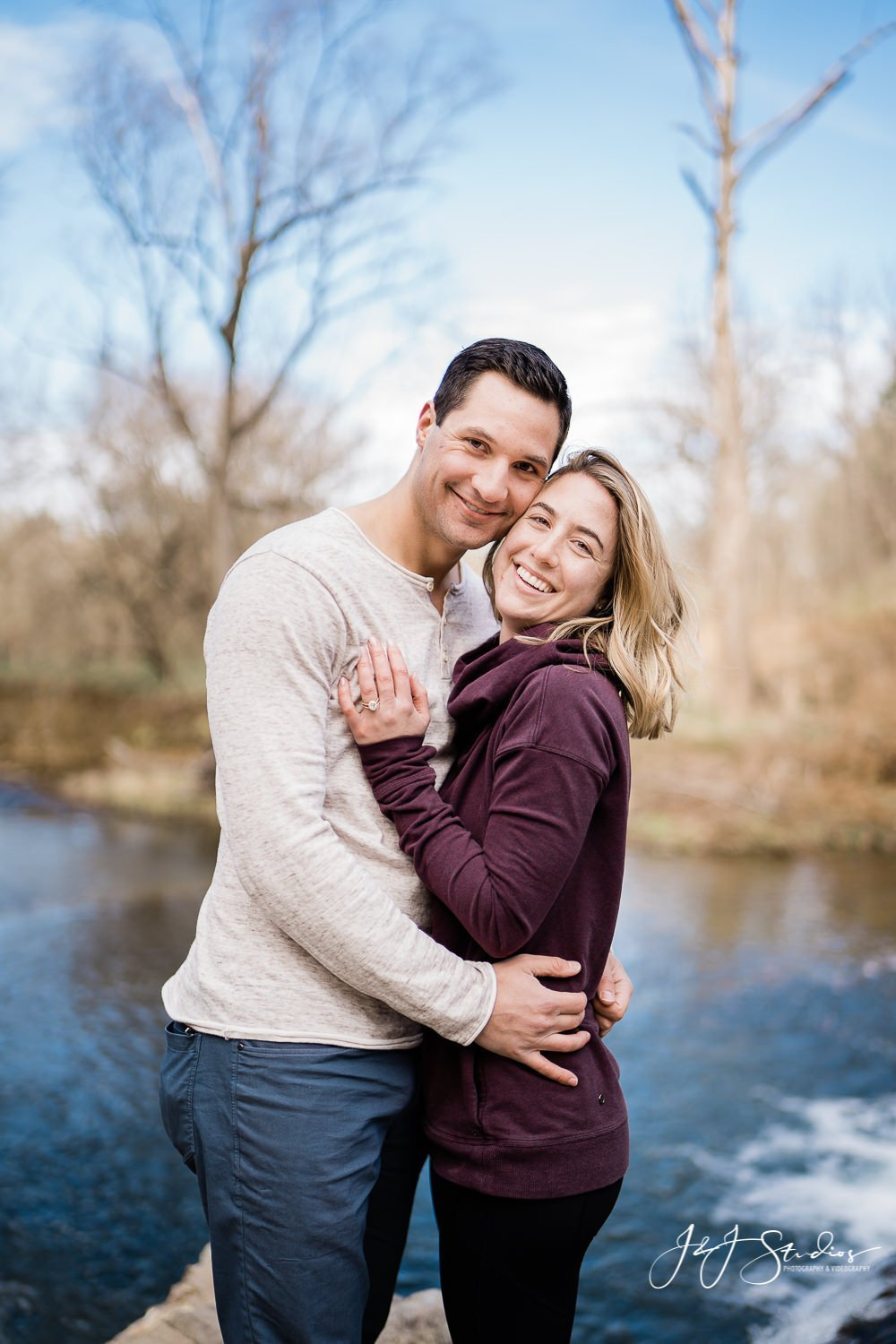 valley creek trail engagement