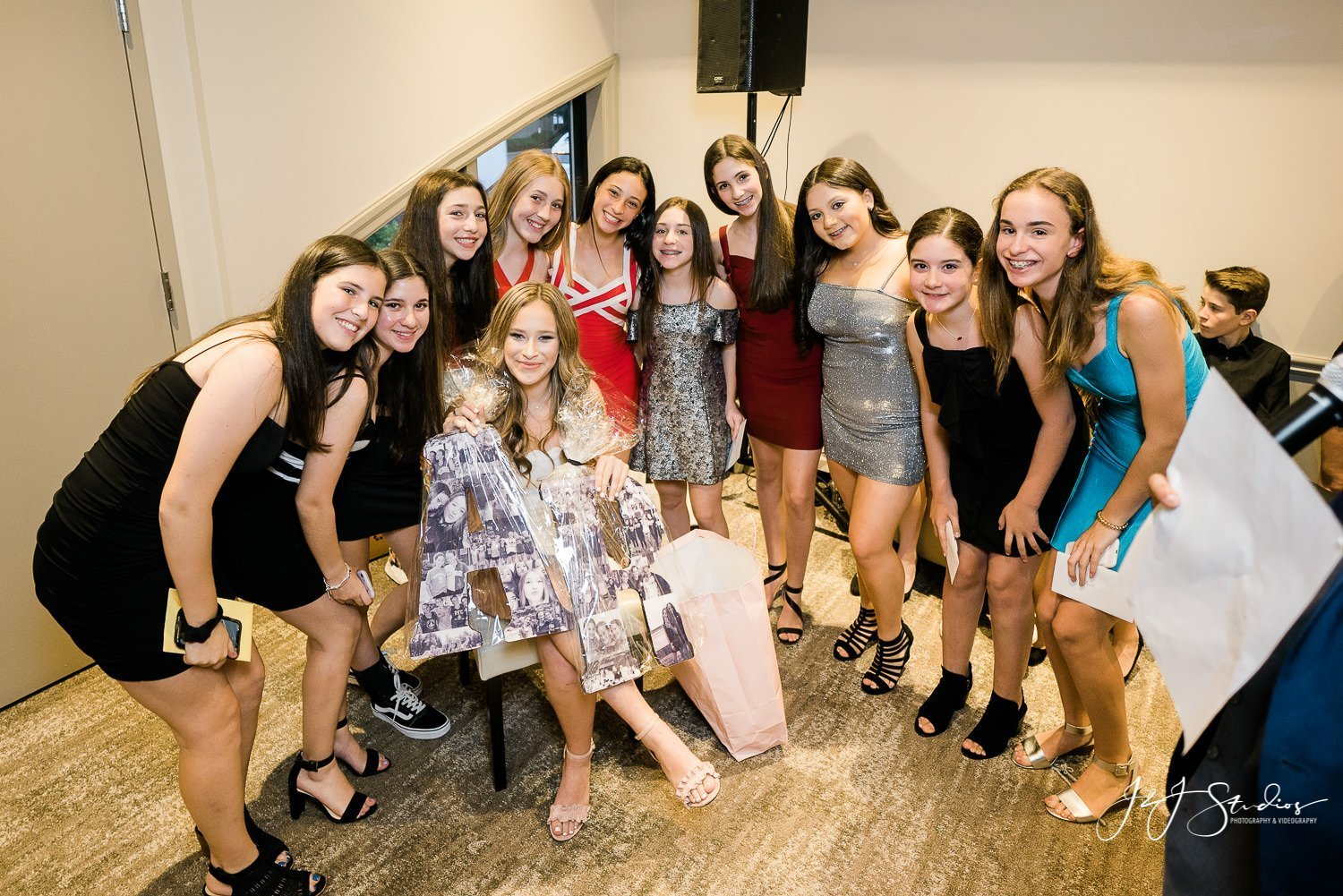 presentations nj bat mitzvah photographer