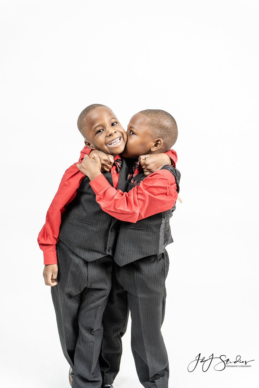 philly studio kids portraits
