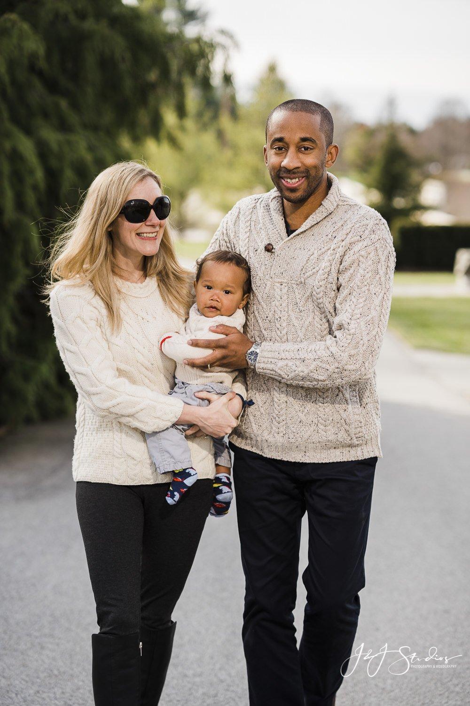 longwood gardens family portraits