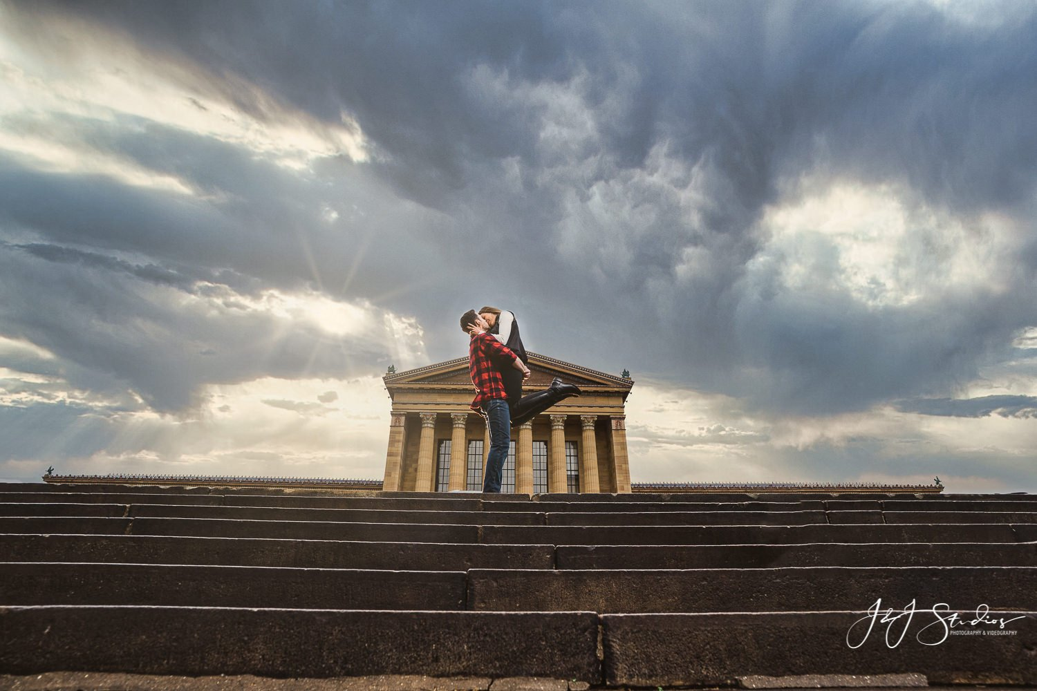 fairmount art museum engagement