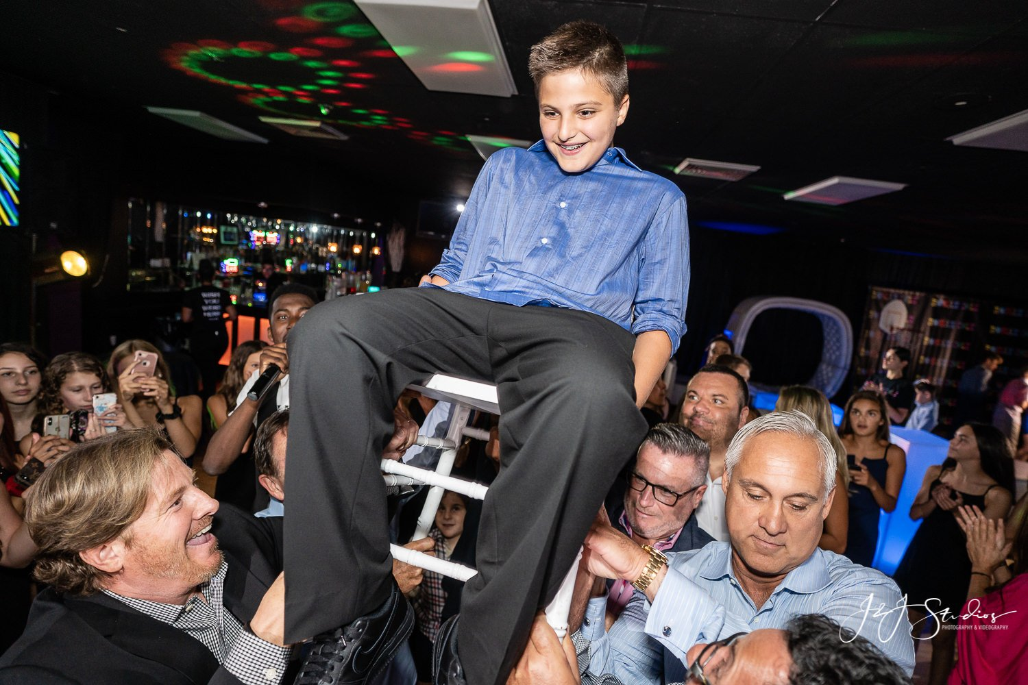 bar mitzvah photography philly