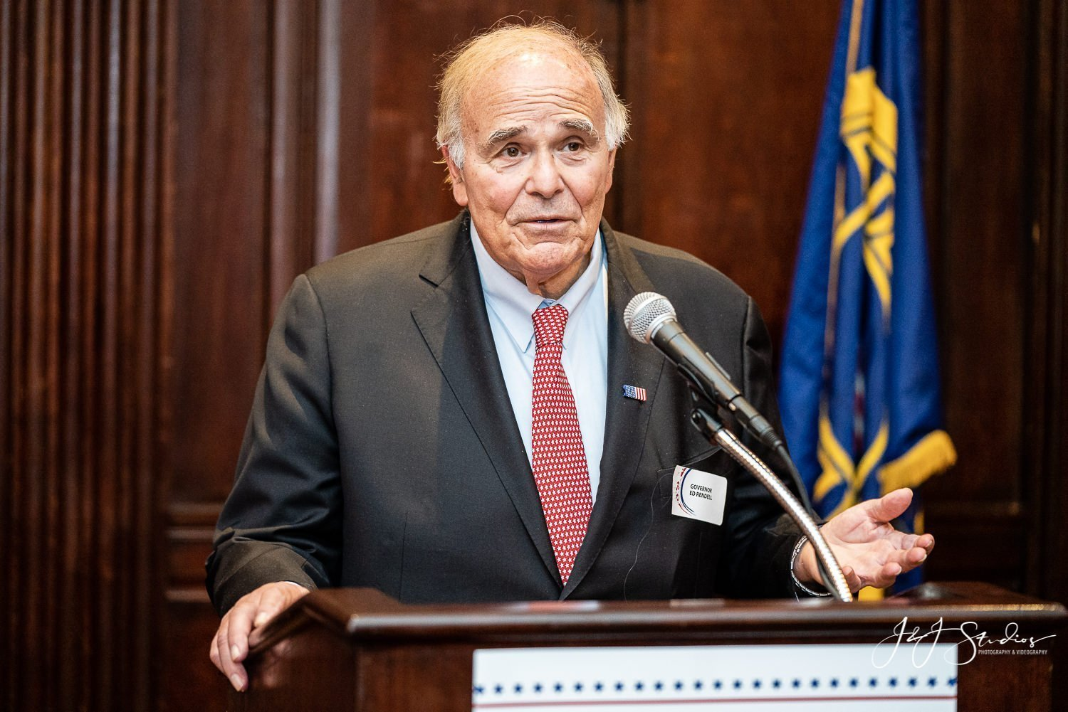 governor ed rendell american 250