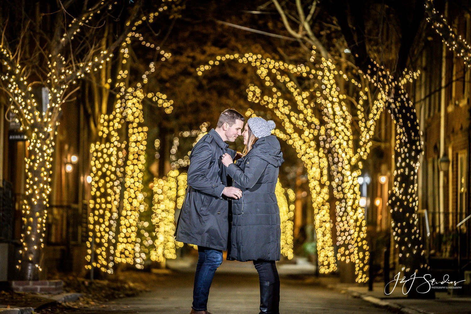 best christmas proposal ideas philadelphia