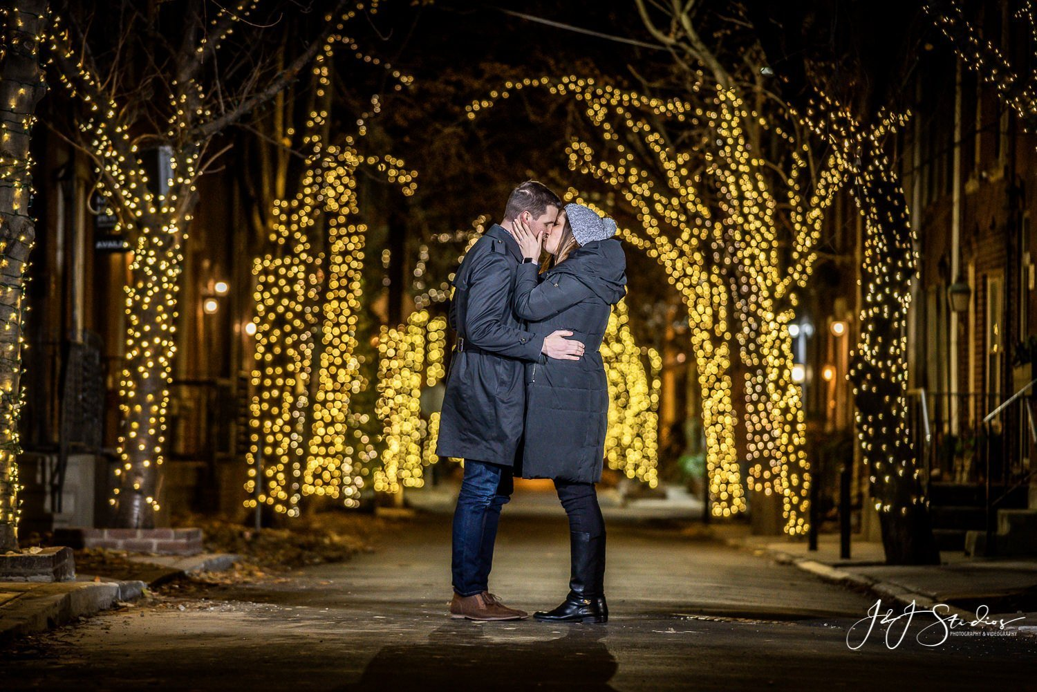 addison street proposal philadelphia pa
