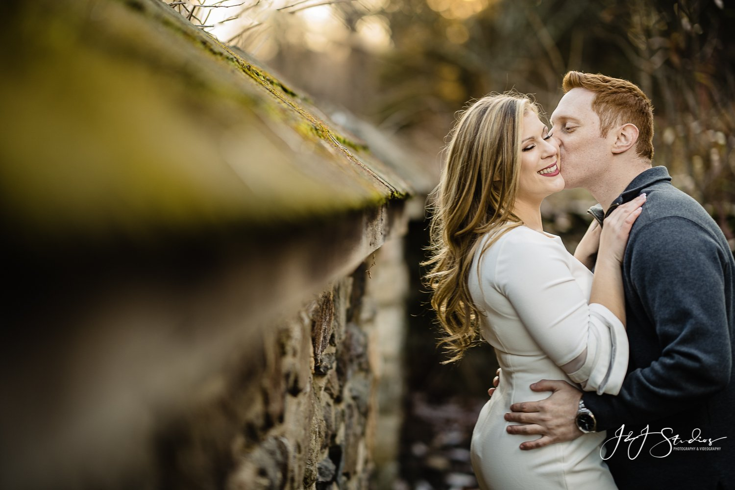 ridley creek engagement