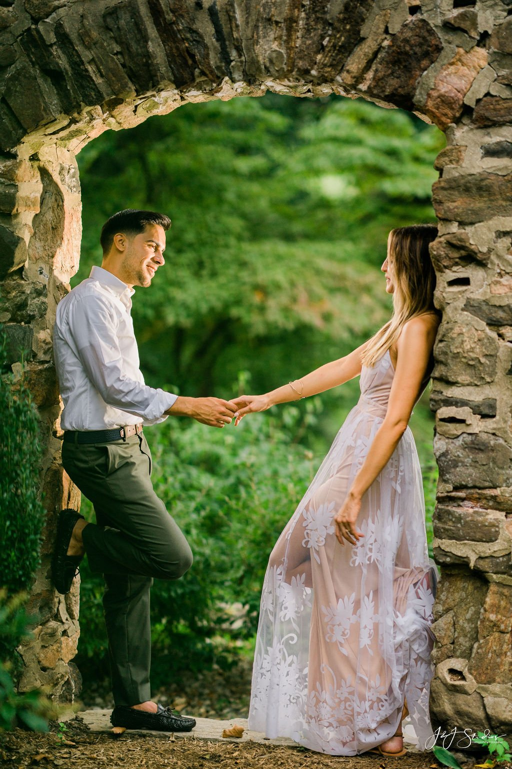best philly engagement photographer
