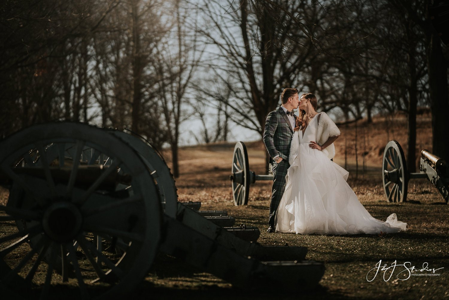 philly bridal portraits