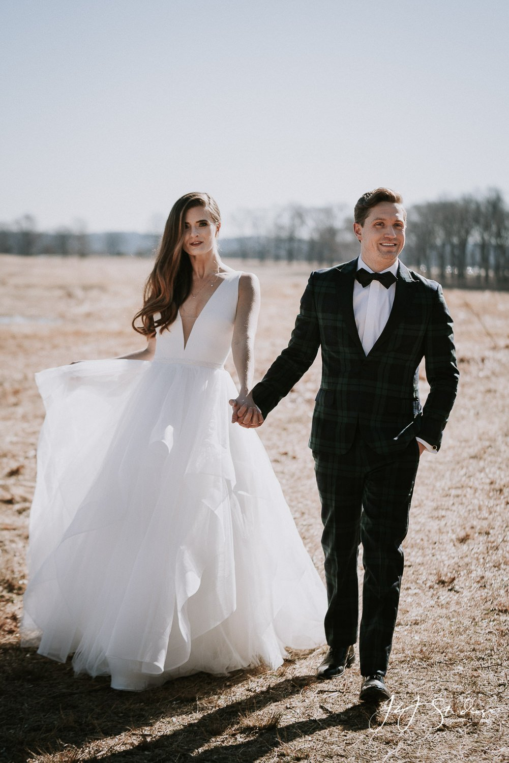 best philly bridal photos