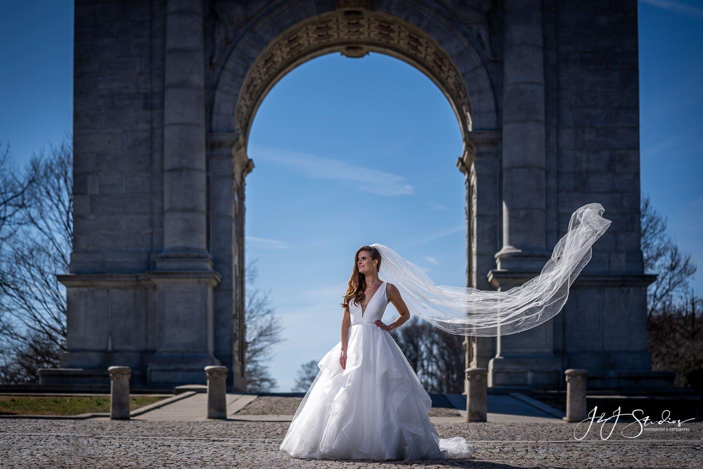 amazing bridal photographer