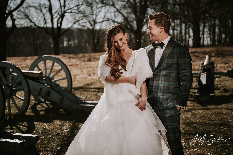 philadelphia creative wedding photographer