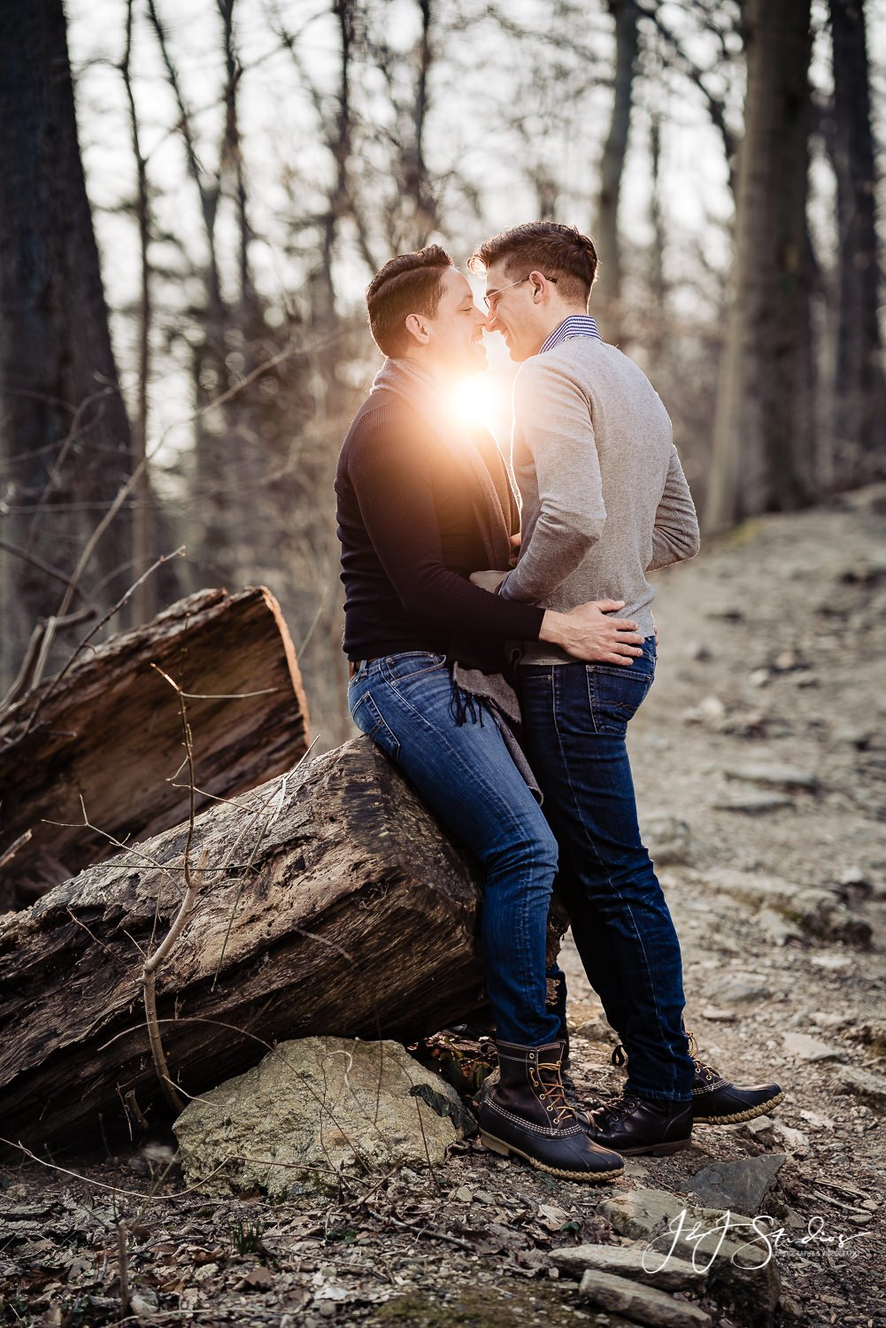philly LGBTQ friendly photographer
