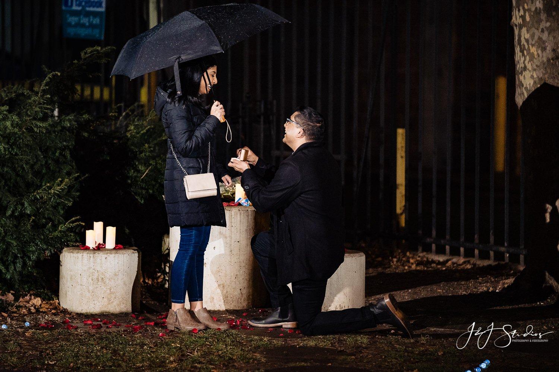 philadelphia best proposal engagement photographer