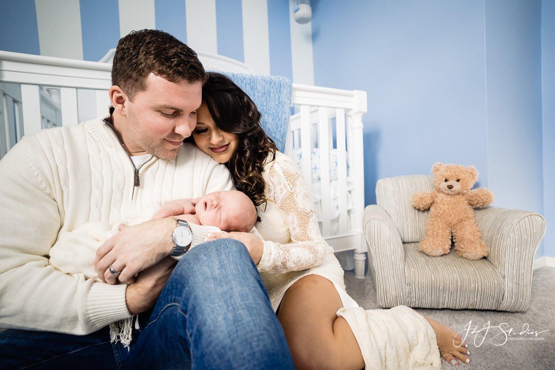 best philly newborn photographer john ryan