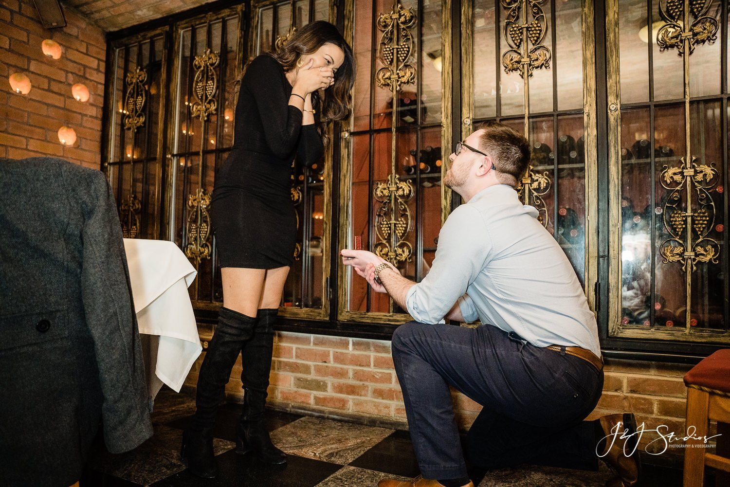best philly proposal