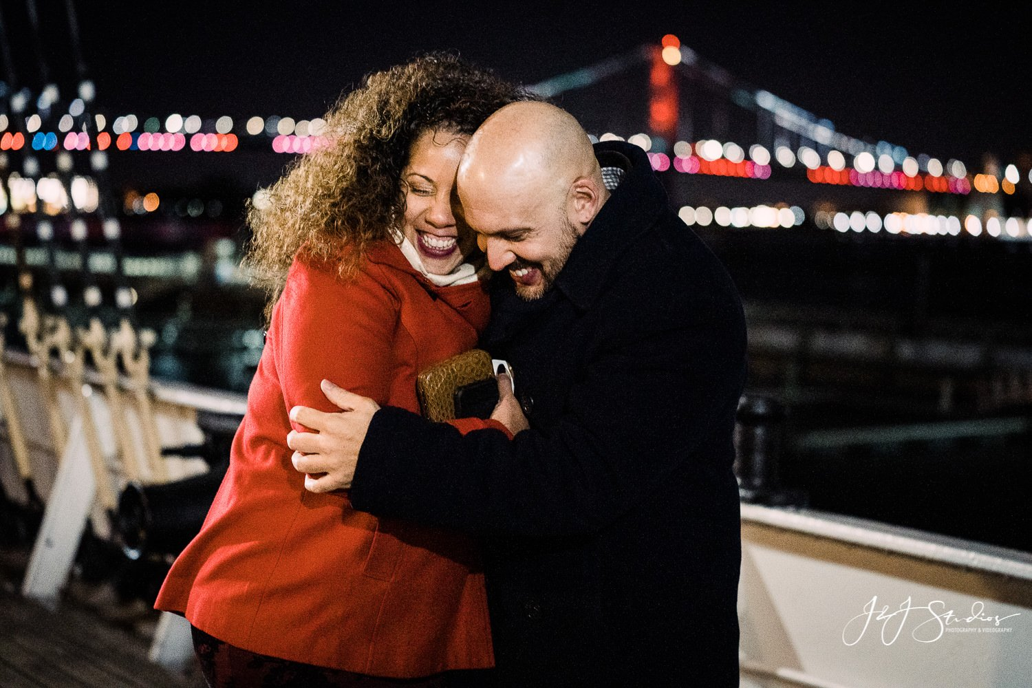 best philly proposal photographer john ryan