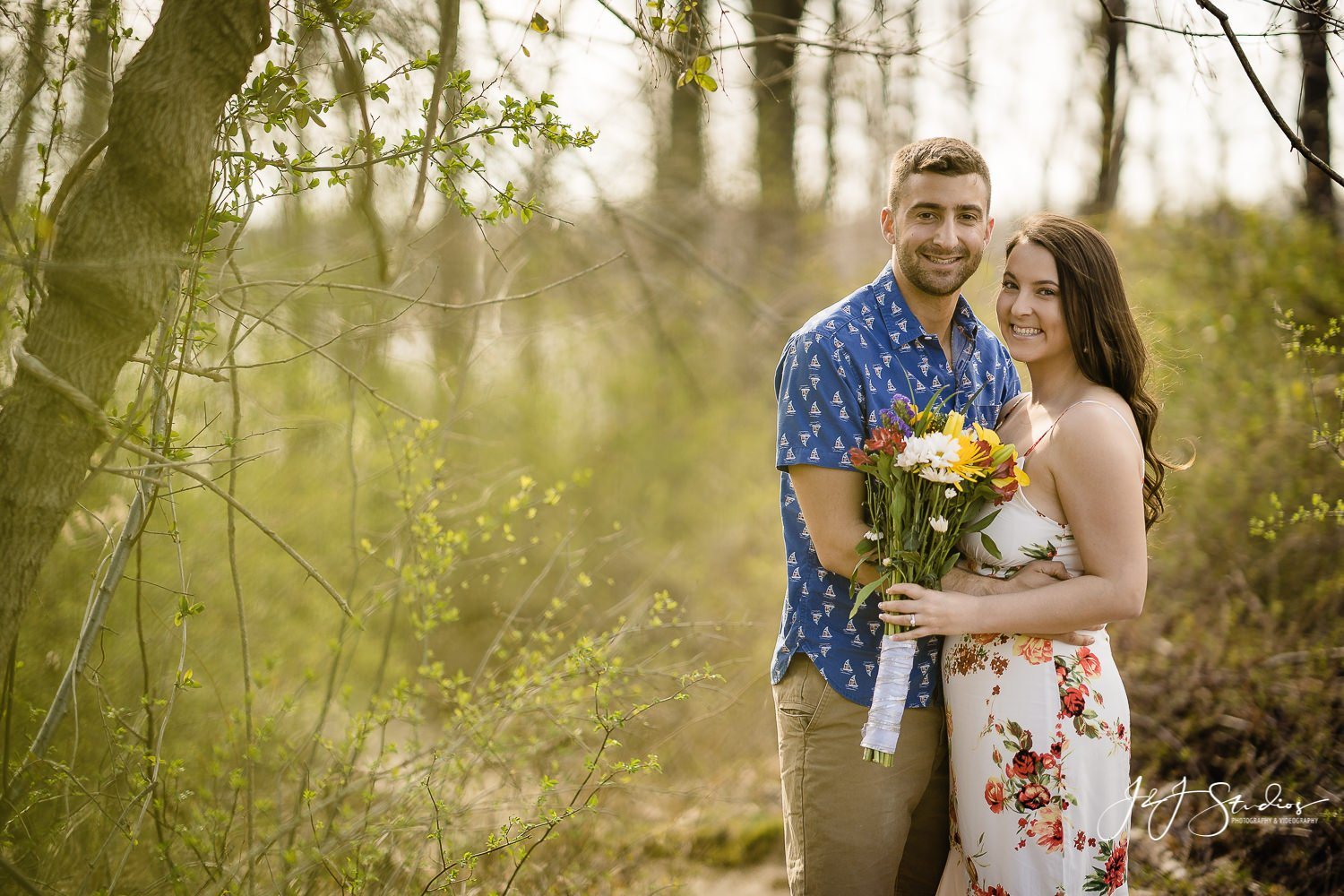 core creek park engagement
