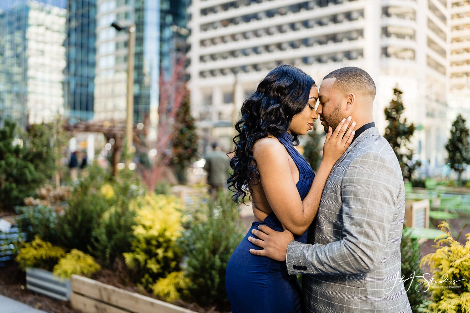 best dilworth park engagement photographer