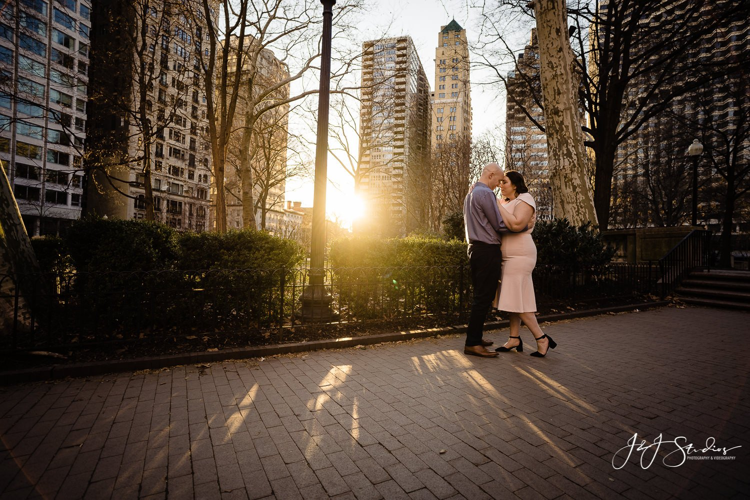 philly body positive wedding photographer