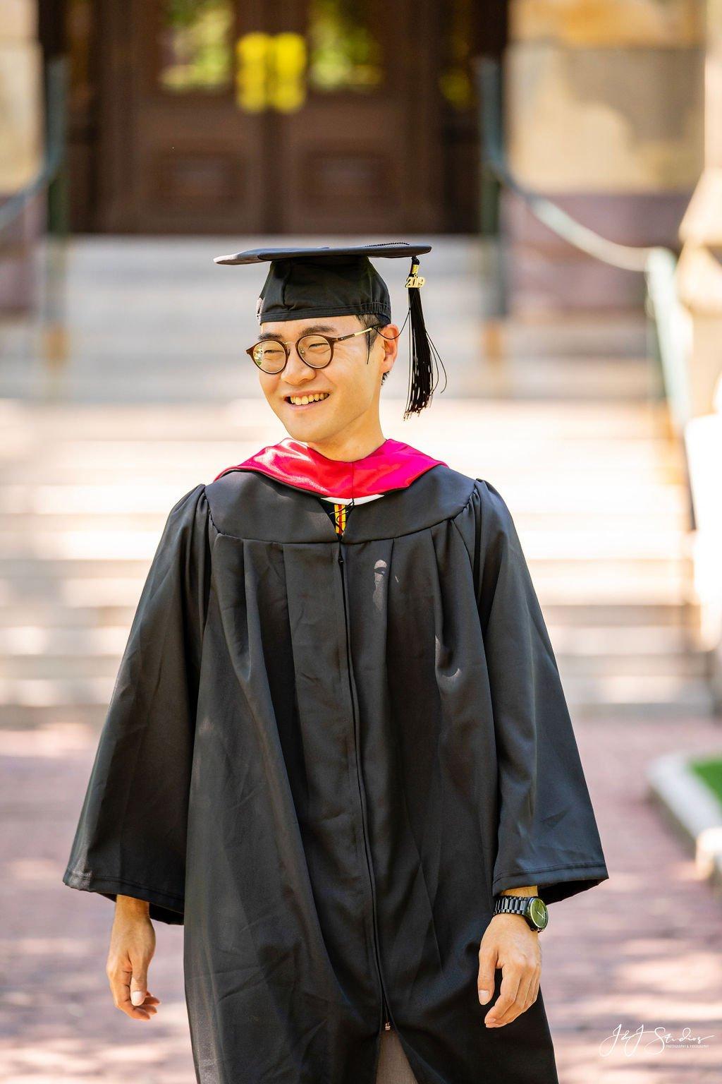 upenn graduation photographer