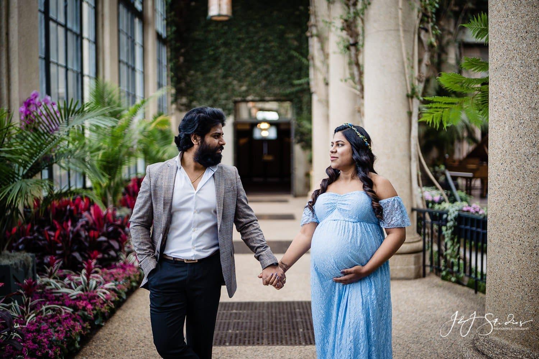 kennett square maternity photographer