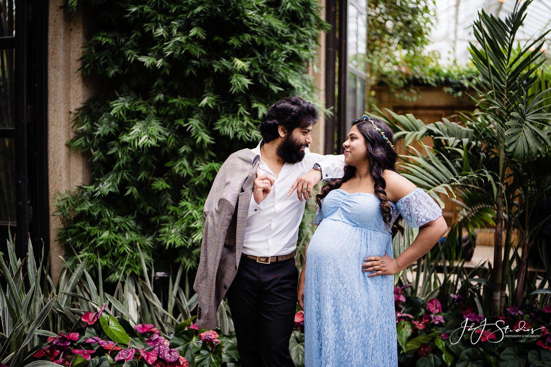 funny maternity photos