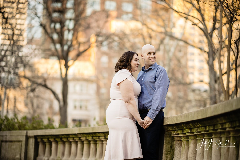 philadelphia award winning engagement photographer