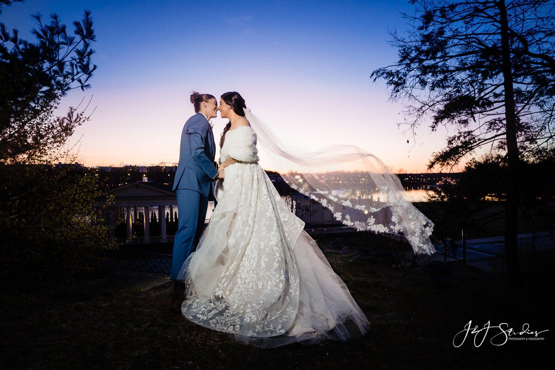 twilight lgbt wedding philly