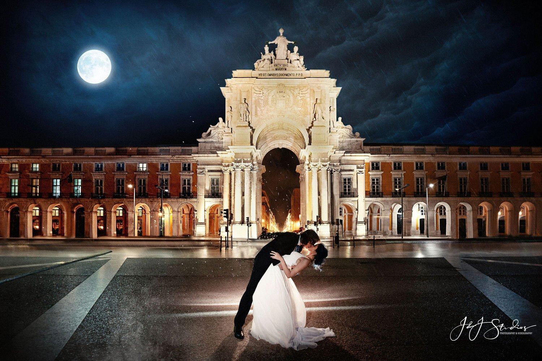 lisbon portugal wedding photography j&J studios